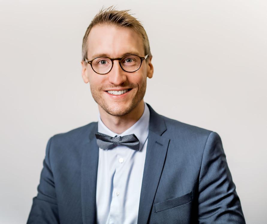 Tobias Guth