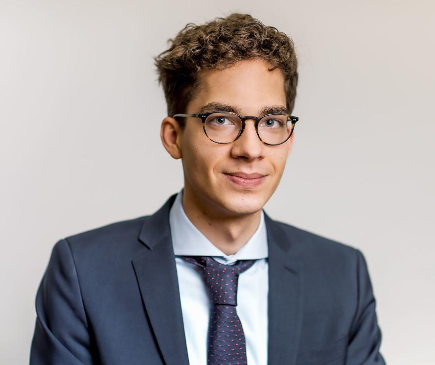 Benedikt Sichla