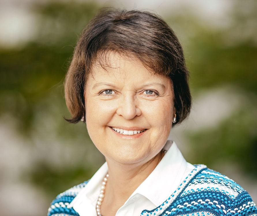 Prof. Dr. Adelheid PUTTLER, LL. M.